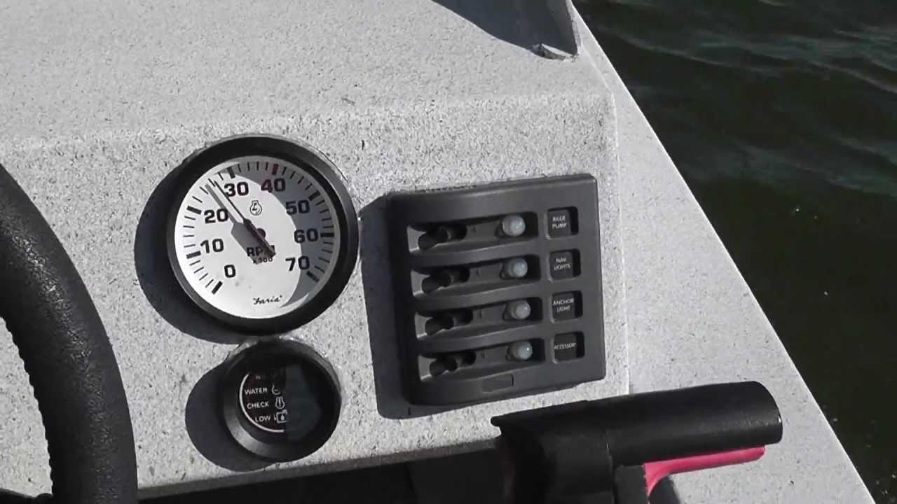 Evinrude 115 jet drive test on aluminum sabrejet boat for Evinrude outboard jet motors for sale