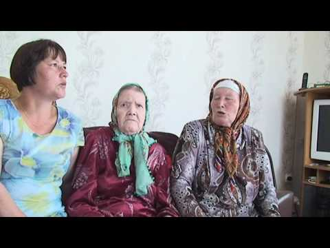 Жилье - ветеранам. Беркет-Ключ, Черемшанский район, РТ