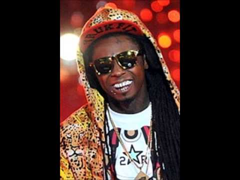 LIL WAYNE   NO SLEEP