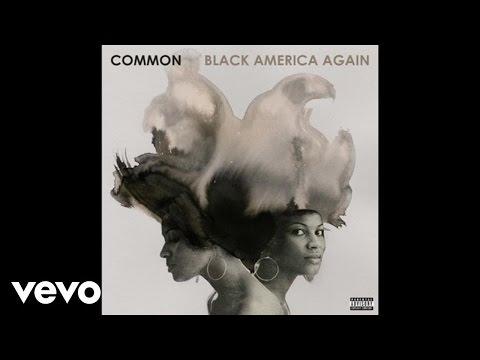 Common - Rain (Audio) ft. John Legend