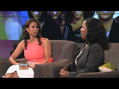 06/24/13 Our Take with Christina Brown & Forbes Most Powerful Black Women