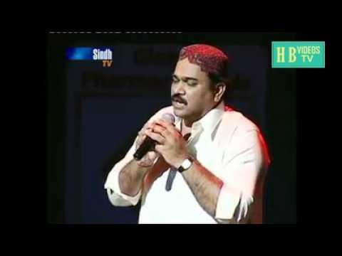 SINDHI SINDH TV SONG--AHMED MUGHAL--SINDH JI NIYANI--hb342312...