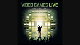 01 Kingdom Hearts Audio Games Live Vol 1