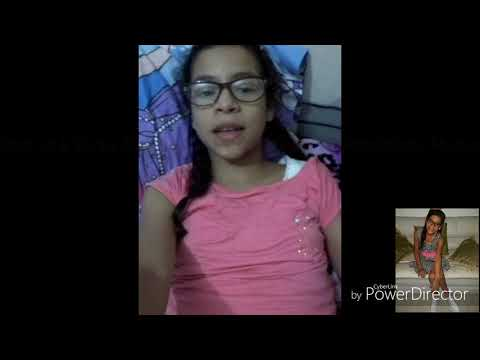 Mi Primer Video!/Paula Diaz
