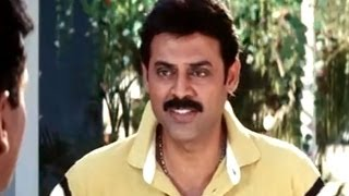 Vasantam Movie || Venkatesh Asking Money To Surya Scene || Venkatesh,Arthi Agarwal