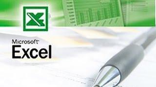 Excel Arka Plan Rengi Desen Stili ve Dolgu Efekti Verme