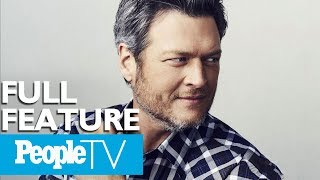 Download Lagu Blake Shelton, Sexiest Man Alive 2017, Dishes On Gwen Stefani, His Music Journey & More | PeopleTV Gratis STAFABAND
