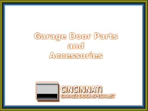 Garage Door Service in Goshen, OH