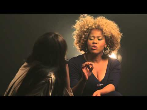 I Am | 1x02 - kuli Roberts & Andile Gaelesiwe - Promo video