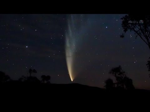 ScienceCasts: Comet of the Century