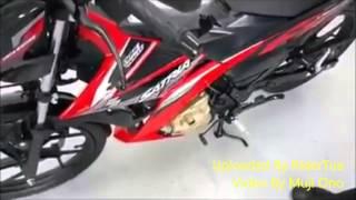 download lagu New Suzuki Satria Fu Injection Lawan Sepadan Honda Sonic gratis
