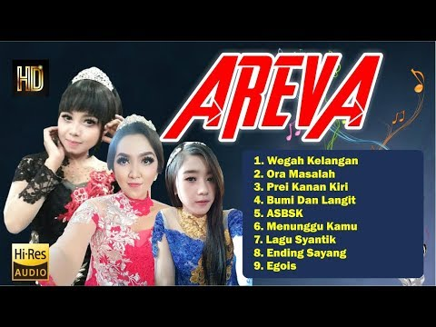 [FULL] AREVA MUSIC ALBUM TERBARU 2018