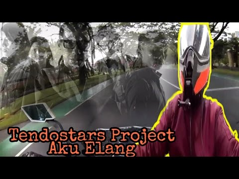 Tendostars Project - Aku Elang | #Motomusic