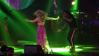 SHAKIRA - Hips Don't Lie @ AccorHotels Arena, Paris - 2018-06-13