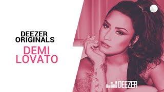 download lagu Demi Lovato - Interview - Tattoo Challenge gratis