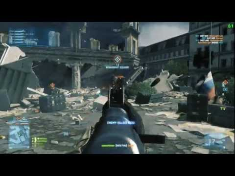 Bf.Nub Xza Battlefield 3 Asia clanwars Week 1 Highlights