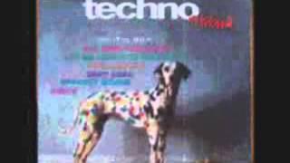 Technomania Techno Mixmix 1991 (parte 1)