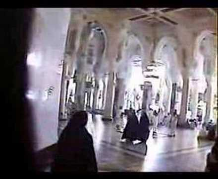 Video Film Inside The Haram Sharif in Makkah pt2