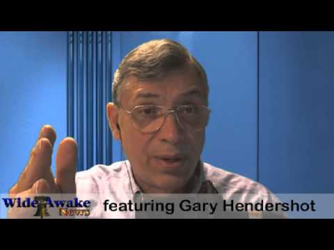 W.A.N. Radio with Gary Hendershot, Aug 19, 2014