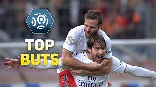 Top Buts mi-saison Ligue 1 2014/2015