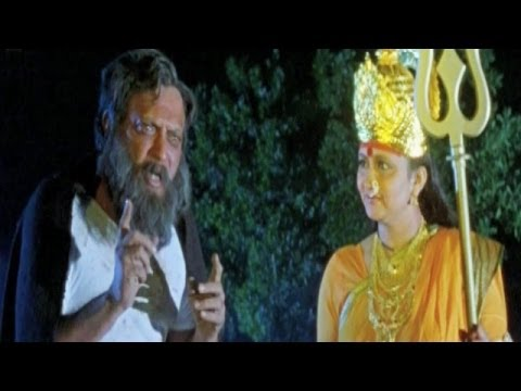 Alka Kubal, Yateen Karyekar, Kalubai Pavli Navsala - Emotional Scene 3 4 video