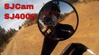 SJCAM SJ4000 Action Cam -Best Bang for the Buck