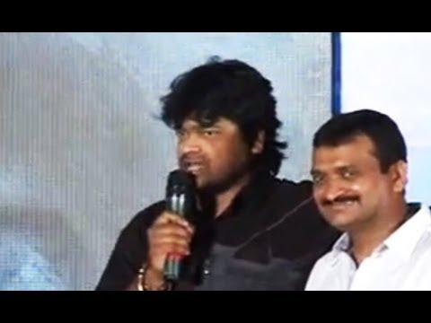 Harish Shankar Speech – Baadshah Movie Hexa Platinum Disc Function