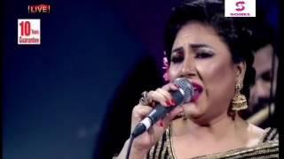 Bangla Song   শাহনাজ বেলীর একক সংগীত   Shahnaz Belly