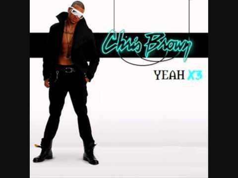 Chris Brown - Yeah 3x.mp3