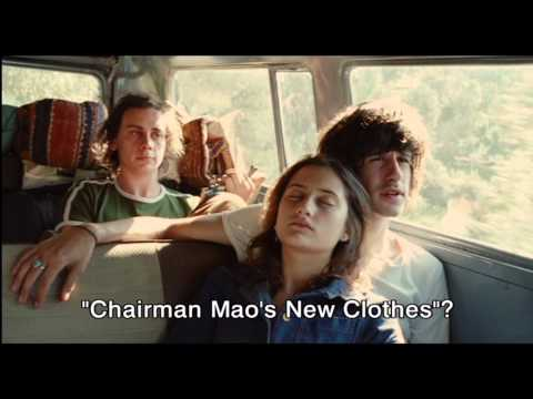 Something in the Air / Après mai (2012) - Trailer ENG SUBS
