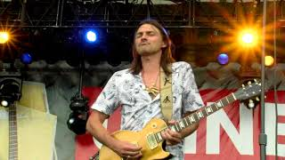 "Duane Betts - ""Blue Sky"" Guitar Solo"