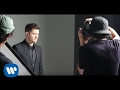 Michael Bublé - Behind The Scenes Of The Nobody But Me Photoshoot [EXTRAS]