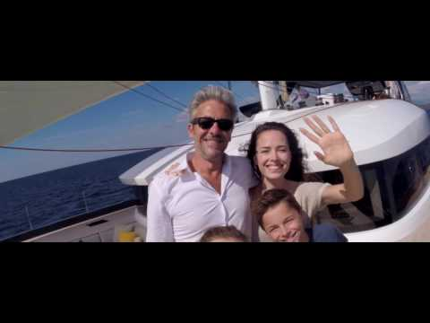 Lagoon SEVENTY 7 (77) Profile Video
