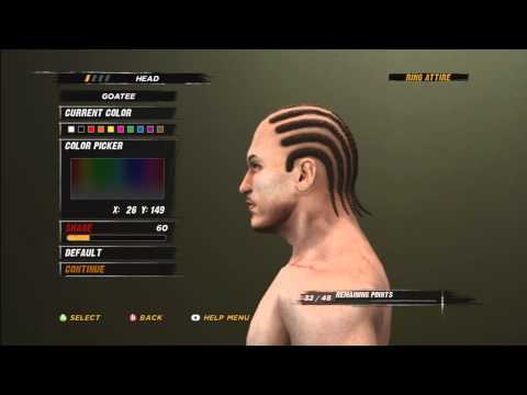 WWE ´12 - How To Make Epico (Tutorial With Voice) HD