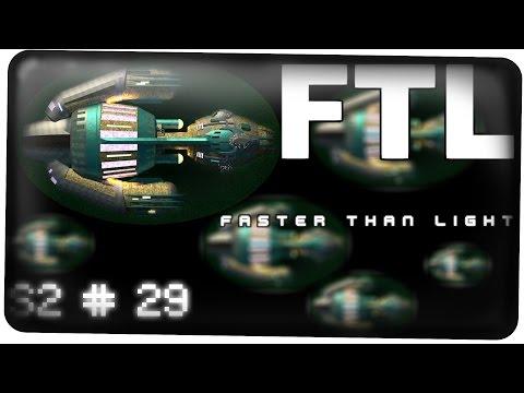 Mehr Energie auf die Schilde - FTL #29 S2