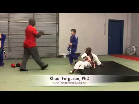 Best Judo Club In Tampa | Technical Practice for New IJF 2014 Rules | Judo Throws Image 1