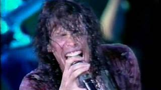 Watch Aerosmith Hollywood video