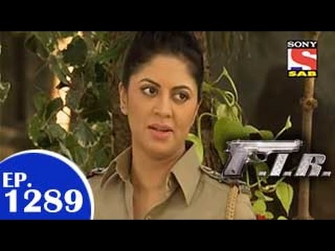 Fir - फ ई र - Episode 1289 - 8th December 2014 video