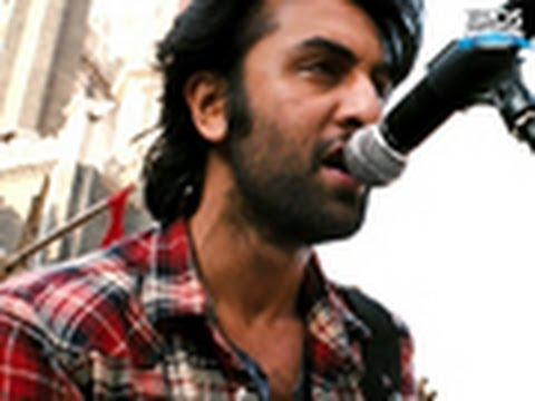Sadda Haq (Uncut Official Teaser) | Rockstar | Ranbir Kapoor & Nargis Fakhri