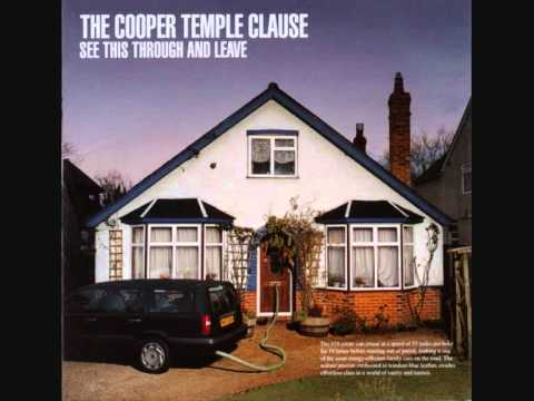 Cooper Temple Clause - Digital Observations