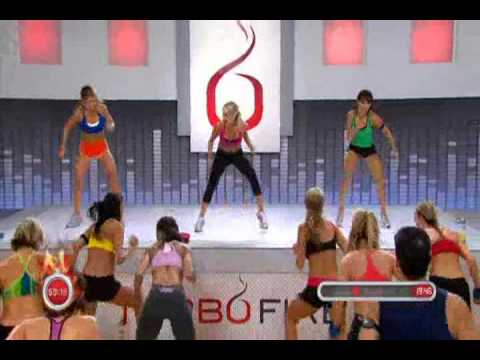 Calendario Turbo Fire Turbo Fire Schedule Workout