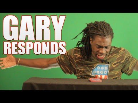 Gary Responds To Your SKATELINE Comments Ep. 257 - Kader Sylla, MGK, Eminem