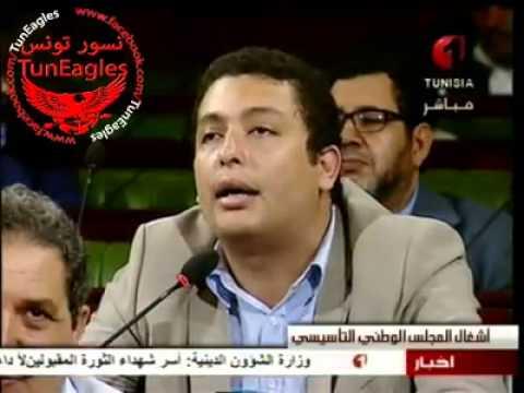 image vid�o اياد الدهماني: الحكومة خانها ذراعها قالت شرعية