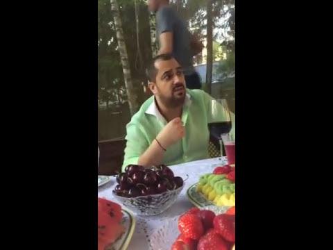 Анекдот Про Гошу И Сенатора Видео