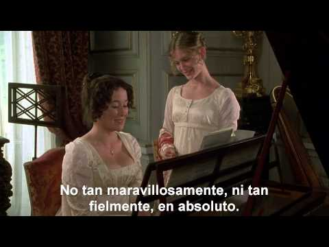 Pride & Prejudice (1995) HD Spanish Subtitles Cap.51