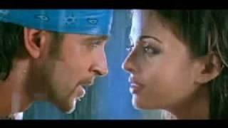 Download Kiss Me  Hrithik Aishwarya 3Gp Mp4