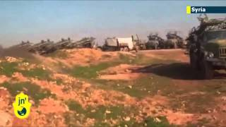 Syrian rebels reject US-Russian chemical weapons deal and question Assad's true intentions