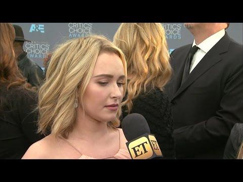 Hayden Panettiere On Postpartum, Returning to 'Nashville' Set After Rehab: 'I Just Lost It'