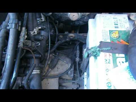 Ford Ka vazamento de agua e o absurdo da ford