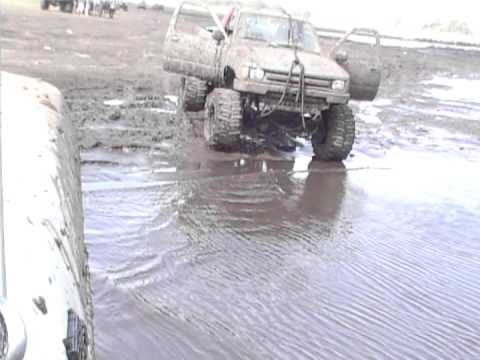 Okeechobee Mudfest 2012 White City Boys pt2